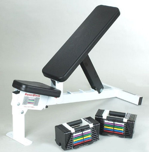 Bomb Proof Incline Bench 07