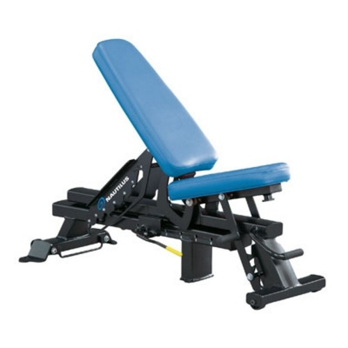 True Natural Bodybuilding Adjustable Flat Incline Decline