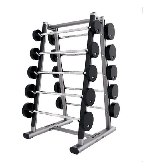 True Natural Bodybuilding Barbells