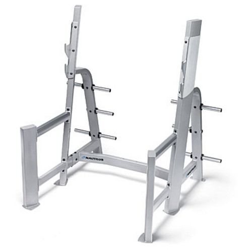 Nautilus Weight Bench Squat Rack Quotes
