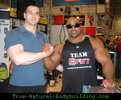 True Natural Bodybuilding: everything about doping, drugs
