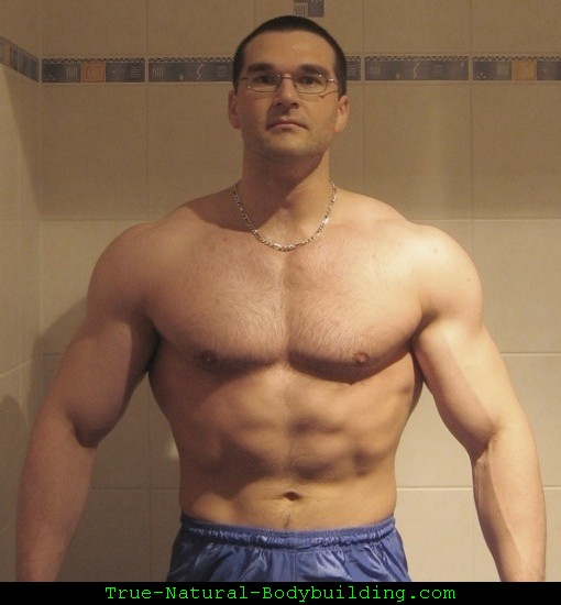 True Natural Bodybuilding