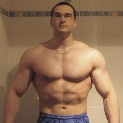 Interview with a true natural bodybuilder - Bodybuilding